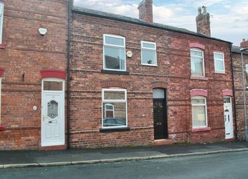 Thumbnail 3 bed terraced house for sale in Gilroy Street, Wigan