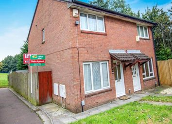 Photo of Kingfisher Close, St.Mellons, Cardiff, Wales CF3