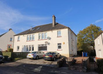Thumbnail 2 bed flat to rent in Moorhill Crescent, Newton Mearns, Glasgow