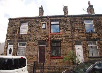 Thumbnail 3 bedroom terraced house for sale in Florist Street, Keighley, West Yorkshire