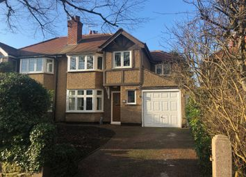 Thumbnail 3 bed semi-detached house for sale in 35 Hawthorn Drive, Wirral