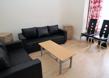 Thumbnail 6 bed terraced house to rent in Orwell Road, London