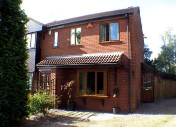 Thumbnail 2 bed property to rent in Winthorpe Close, Lincoln