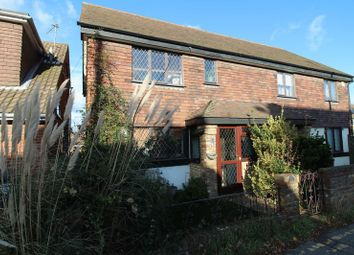 Thumbnail 2 bed semi-detached house for sale in Broad Lane, Dartford