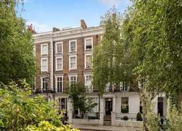 2 bed maisonette for sale in Durham Terrace, London W2