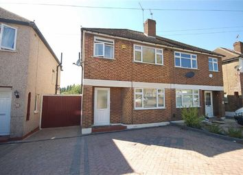 Thumbnail 3 bed property for sale in Parkfield Crescent, Ruislip