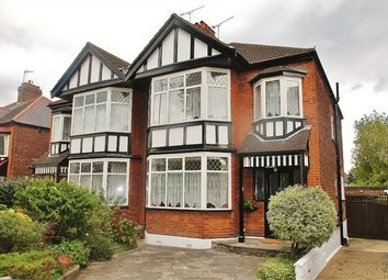 Thumbnail 4 bed semi-detached house for sale in Hermon Hill, South Woodford