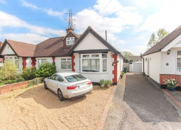 Thumbnail 3 bed semi-detached house for sale in Hillrise Avenue, Watford