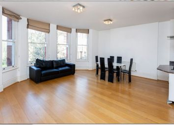 Thumbnail 3 bed flat to rent in Nevern Square, Kensington