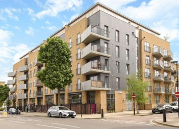Thumbnail 3 bed flat to rent in Chris Pullen Way, London