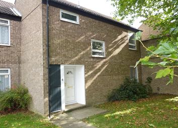 Thumbnail 3 bed terraced house to rent in Lulworth Court, Scunthorpe