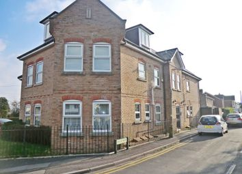 Thumbnail 2 bed flat for sale in Nursery Road, Bournemouth