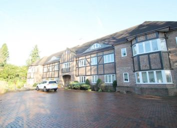 Thumbnail 2 bed flat to rent in Highfield Manor, Highfield Lane, Tyttenhanger