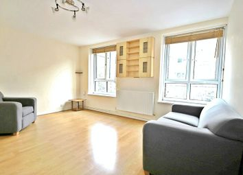 Thumbnail 1 bed flat to rent in Charnwood Street, London