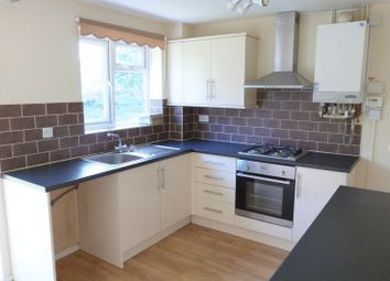 Thumbnail 2 bed semi-detached house to rent in Lune Close, Congleton, Cheshire