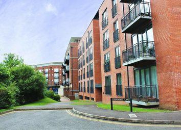 Thumbnail 2 bed flat to rent in Cornwood House, Hutchings Lane, Solihull, West Midlands