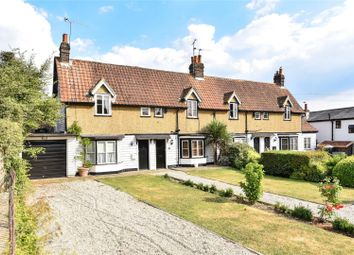 Thumbnail 2 bed end terrace house for sale in Baldwins Hill, Loughton, Essex