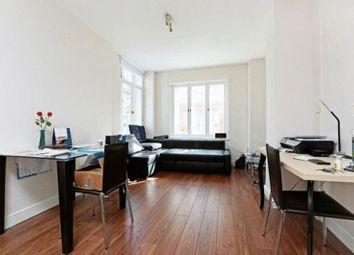 Thumbnail 1 bedroom flat to rent in Warren Court, Euston Road, London