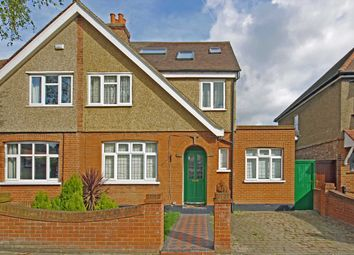 Thumbnail 4 bed property for sale in Cantley Road, London