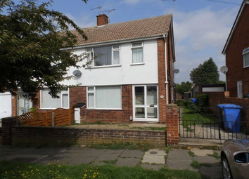 Thumbnail 1 bed maisonette for sale in Fircroft Road, Ipswich