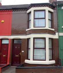 Thumbnail 3 bed terraced house for sale in Oakdene Road, Liverpool, Mersyside