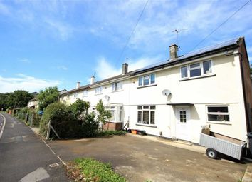 Thumbnail 4 bed end terrace house for sale in Wolsely Avenue, Park South, Swindon