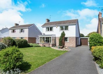 Thumbnail 3 bedroom detached house for sale in Eldon Drive, Abergele, Conwy