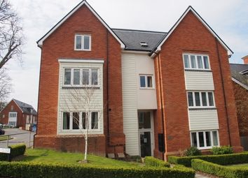 Thumbnail 2 bedroom flat for sale in Leddrede House, Greyford Close, Surrey