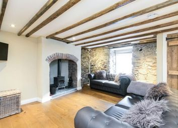 Thumbnail 3 bed terraced house for sale in Wexham Street, Beaumaris, Anglesey, North Wales