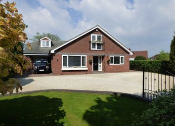 Thumbnail Detached house for sale in Mill Hill Lane, Sandbach