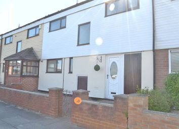 Thumbnail 3 bed terraced house to rent in Stonyfield, Sefton, Netherton