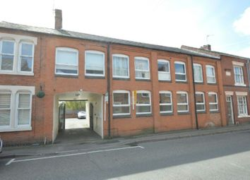 Thumbnail 1 bed flat to rent in King Street, Enderby, Leicester