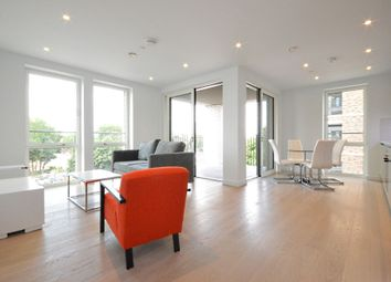 Thumbnail 2 bed flat to rent in Sir John Soane Apartments, 20 Heygate Street, London