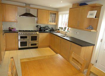 Thumbnail 3 bedroom terraced house for sale in Weavers Mead, Haywards Heath