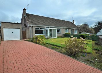 Thumbnail 2 bed semi-detached bungalow for sale in Dunmar Drive, Alloa