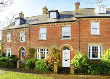 Thumbnail 3 bed terraced house to rent in Dinham Walk, Poundbury