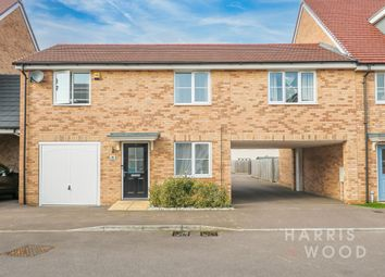 Thumbnail 2 bed property for sale in Duncombe Close, Witham