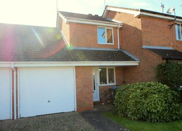Thumbnail 2 bed semi-detached house for sale in Yarranton Close, Stratford-Upon-Avon
