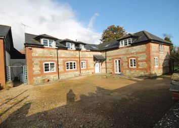Thumbnail 4 bed detached house to rent in Stable View, Tyherington, Warminster, Wiltshire