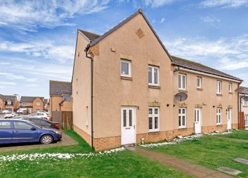 Thumbnail 3 bed end terrace house for sale in Russell Way, Bathgate, Bathgate