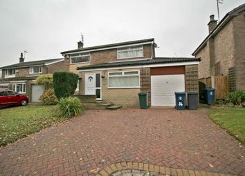 Thumbnail 3 bed detached house to rent in Eavesdale, Skelmersdale