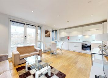 Thumbnail 2 bed property to rent in Cityscape Apt, Heneage Street, London, Spitalfields