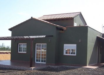 Thumbnail 5 bed villa for sale in Spain, Fuerteventura, Antigua, Casilla De Morales