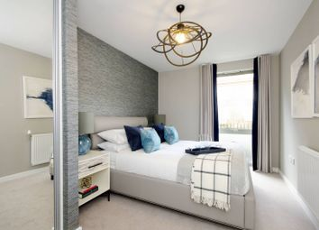Thumbnail 2 bed flat for sale in Palm House, Vauxhall