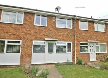 Thumbnail 1 bedroom maisonette to rent in Brookside Close, Old Stratford, Milton Keynes