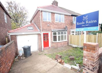 Thumbnail 3 bed semi-detached house to rent in Earl Marshal Road, Sheffield