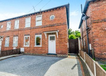 Thumbnail 3 bedroom semi-detached house for sale in Gorsty Avenue, Brierley Hill