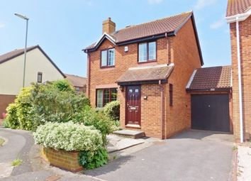 Thumbnail 3 bed link-detached house for sale in Tamarisk Close, Fareham