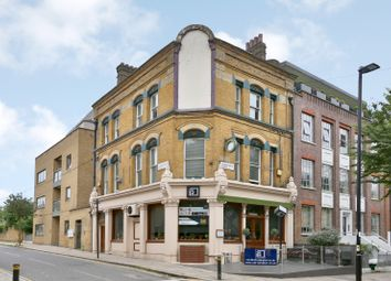Thumbnail 2 bed flat for sale in Sheringham Road, London