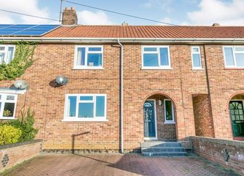Thumbnail 3 bed terraced house for sale in Hillside Road, Sudbury